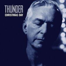 THUNDER - CHRISTMAS DAY   CD SINGLE NEW
