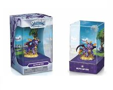 NIB Skylanders Eon's Elite Spyro The Dragon Wii Xbox Giants Swap Force Trap Team