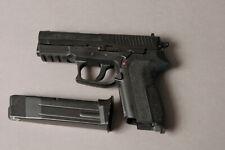 SIG SAUER SP2022 LICENSED CO2 GAS BB PISTOL HAND GUN NOT AIRSOFT