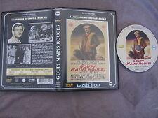 Goupi mains rouges de Jacques Becker avec Fernand Ledoux, DVD, Policier, RARE!!!
