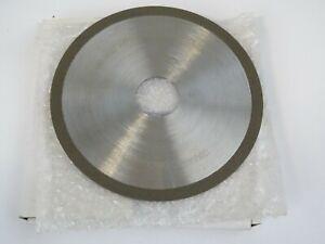 Diamond Ground Products Grinding , Wheel