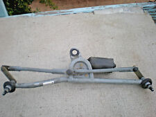 BMW E46 wiper linkage with motor 3-series 4/97-8/06