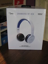 AURICULARES WESC CHAMBERS BY RZA STREET HEADPHONES