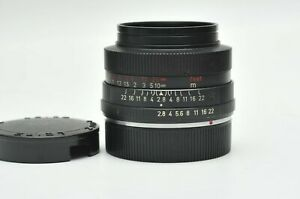 Leica Leitz ELMARIT-R 35mm f/2.8 Germany Lens SN#1995480 for Sony Fuji A7 6500