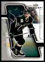 2001-02 Upper Deck MVP Jere Lehtinen #58