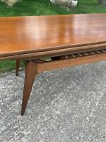 BC Moble Coffee/ Dining Table Danish Kia Kristiansen  Inspired Or Designed