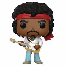 Funko POP Purple Haze Properties #54 Jimi Hendrix
