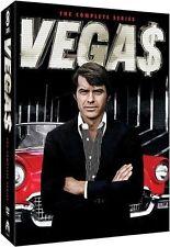 Vegas Complete Series DVD Set Box TV All Season Episodes Volume Vol Robert Urich
