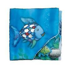 Mein Regenbogenfisch-Stoffbuch von Marcus Pfister (2010, Stoffbuch)