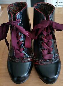Joe Browns Boots Size 5