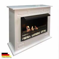Gelkamin Ethanolkamine Kamin Fireplace Cheminee Dion Premium Royal Hochglanz 1A