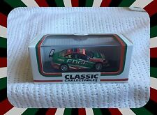 Classic Carlectables 1:64 Holden VE Commodore Castrol Racing Greg Murphy 2010