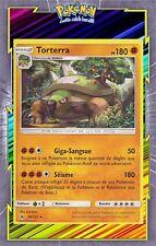 Torterra -SL06:Lumière Interdite - 58/131-Carte Pokemon Neuve Française