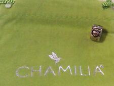 Brand New Chamilia freedom heart lock bead