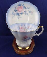 Vintage Royal Albert Sorrento Tea Cup and Saucer Set