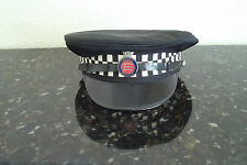 Navy Blue ESSEX  Police & Law Enforcement Hat Uniform Hat