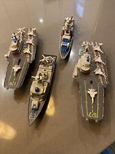 Diecast Model Navy Ships
