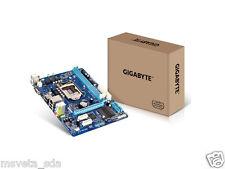 NEW Gigabyte GA-H61M-S1 Motherboard CPU i3 i5 i7 LGA1155 Intel H61 DDR3 SATA