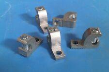 Brundy Bgbl-4 4-14 Cusal Aluminum Lay-in Lug ( 1 Lot Of 5 Pcs. )