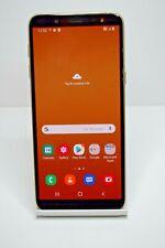 Samsung Galaxy j6, 32gb Speicher, Netzwerk entsperrt, Gold - (Klasse A)