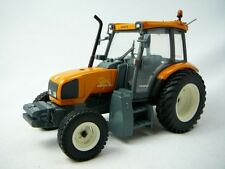 TRACTOR RENAULT ERGAOS 100 1:32 COLLECTIBLE DIECAST UNIVERSAL HOBBIES 2215