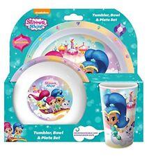 Cuencos, platos y vasos para niños