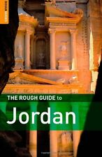 The Rough Guide to Jordan,Matthew Teller- 9781848360662