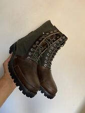 Timberland And Boot company Size 8