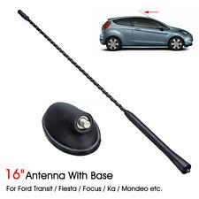 Base Antenna per Ford Fiesta Focus Kuga Mondeo Ka Transit Radio Adattatore