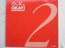 O.K. - OKAY !