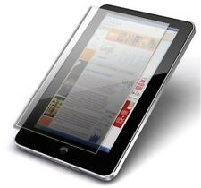 """Set 2 SCREEN PROTECTOR FOR 7"""" INCH ANDROID TABLET PC PROTECTORS SCRATCH SPILL"""