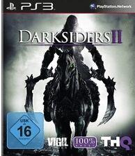 Sony PS3 Playstation 3 Spiel ***** Darksiders II 2 **********************NEU*NEW