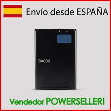 Bateria para Sony Ericsson Xperia U ST25i BA600 BA 600 /