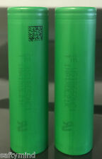 "Brand New ""2""  SONY US18650NC1 High Drain 10A 2900mAh Rechargeable 18650 Battery"