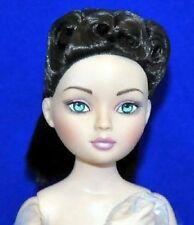 """Ellowyne Wilde MIB 16"""" Baroque 'N Dreams NUDE Doll ONLY NFRB"""