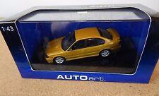 Autoart Auto Art 58611 Subaru Legado B4 99 escala 1:43 En Caja