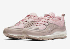 (640744-200) NIKE AIR MAX 98 CLASSIC TRIPLE PINK *NEW*