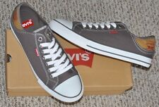 Levi's Stan Buck Fashion Sneakers / Shoes Sz 9.5 Brand New with Original Box