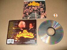 The Wanderers Original Soundtrack [Cinephile]  cd 2000  Excellent + condition