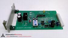 SEIDENSHA GPS-9705B , GSM/GPS COMMUNICATIONS MODULE CIRCUIT BOARD #221242