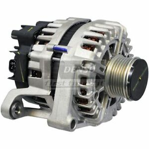DENSO 211-6022 Alternator For 11-15 Buick Chevrolet Cruze Encore Trax