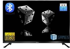 "BlackOx 32LYN3201 32"" 1080p Full HD* LED TV -5 yrs Wty- In-Built Games & more,"