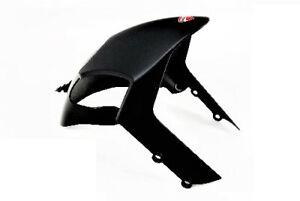 NEW DUCATI 1100 / 659 / 696 Monster Black Front Mudguard Black #56420611AN