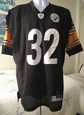 915376886 Authentic Pittsburgh Steelers Franco Harris Football Jersey -Size 48 -NWOT