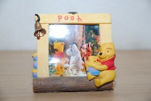 Disney Small Winnie The Pooh Picture / Photo Frame