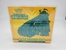 Pokemon Acrylic Elite Trainer Box Display Box case Framing/Display Quality Grade
