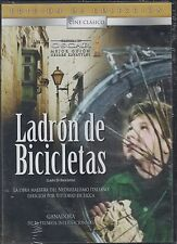 DVD - Ladron De Bicicletas NEW Ladri Di Biciclette FAST SHIPPING!