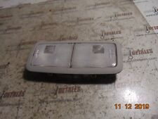 Toyota Avensis interior roof light 81250-05030 used 2013