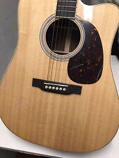 Martin Custom Dreadnought Centennial Acoustic Guitar