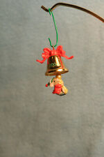 A Friend Chimes In 2000 Hallmark Collectors Club Keepsake Ornament Miniature